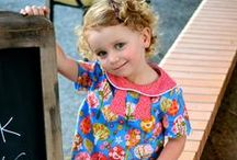 Kid's Clothes / Baby clothes, kids outfits and more. Fashion items for the little fashion divas. #kidsclothes