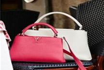 Purses, Handbags and More / A bag for every occasion and outfit. #purses #handbags