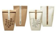 / Packaging Design / by Rochelle Baz