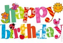 Birthday Wishes / by Sana Khan