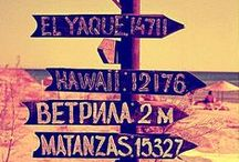 Diary of Travel