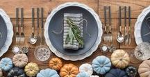 Entertaining / Find the perfect tableware and décor to entertain your friends and family in the comfort of your home or hosting a special dinner party.