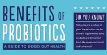 Probiotics | Probiotics Health Benefits / Understanding what Probiotics are and how they support a healthy digestive tract. Learn the best probiotic supplement for your needs. #probiotics, #healthydigestion, #digestivetract, #healthystomach, #healthybowels