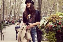 Fashion (inspiration) / lookbook favorites, or fashion bloggers around !! clothes.. outifts OTDS