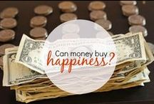 Frugal Living / Ways to save money and be mindful of finances. / by Jessica Fisher