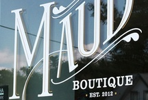 storefront display/signage / inspiring storefronts, spectacular window displays, merchandising + storage ideas...  and more!