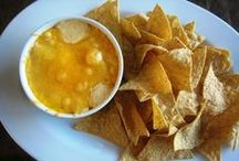 Best Appetizer Recipes / Easy and delicious appetizer recipes for parties or game day. / by Jessica Fisher