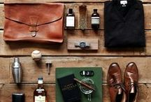 dressing the boy... / style inspirations for the man (men) in your life... / by Ayla Khosroshahi