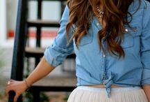 Style / by Anne Zawacki