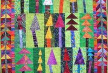 Quilts Wonky / by Shaula Patton