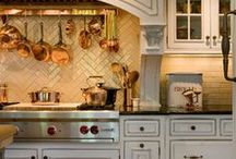 Kitchen Inspiration / by Merrilyn