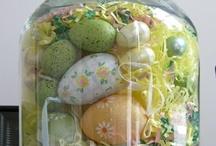 Easter / by Mia Cardenas