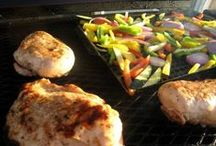 Grilling / Recipes, tips, and strategies for grilling.