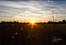Sunrise Sunset / Favorite sunrises and sunsets.  These make me happy. / by Christine Anne