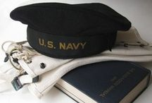 !_All things Military (esp. U.S. Navy) / All things military; especially the United States Navy. I was proud to serve from 19 JUN 64 until 18 OCT 68. I got out as a Third Class Boatswain's Mate (BM3) (E4). I followed my dad who was in the navy for about 27 years and died on active duty as a Senior Chief Hospital Corpsman (HMCS) (E8).
