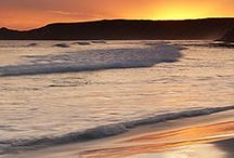 Beaches / by Deborah A. (Quillin) Fought