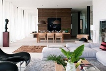 Interior / Ideas for the house