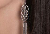 jewelry patterns / by Katherine Holbrook