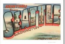_Cities: Seattle (area) WA / I lived in Seattle and Burien for 20 years