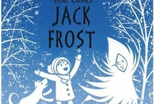 Jack Frost (Frosty the Snowman)