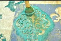 Crafty and DIY Embellishments / by Embellishment Connection
