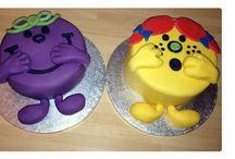 Cake coolness :)
