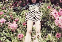 Fashion / Garden