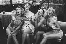 girls just want to have fun / best friends and memories  / by Ayla Khosroshahi
