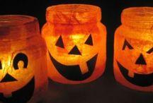 Horrid Halloween / All things spooky :)