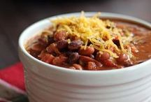 Slow Cooker Recipes / Budget-friendly and kid-approved slow cooker recipes. / by Jessica Fisher