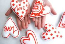 IT'S IN THE HEART / Favourite #Valentine ideas, #products #crafts and more! / by SoYoung Inc.