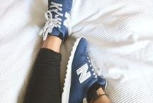 Retro Sneakers, Modern Look