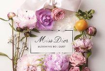 Still / Floral & Veg