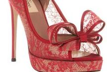 For the love of Shoes! / my obsession with beautiful footwear  / by Barbara Pabst