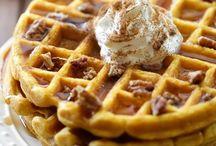 Nosh / Waffle