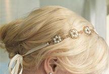 headbands / by Katherine Holbrook