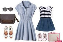 OOTD / A playful collection of our favourite kids clothes.