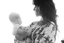 Beautiful Motherly Love / Beautiful moments of motherhood. Curated by www.soyoung.ca