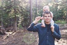 Beautiful Fatherhood / Beautiful moments of fatherhood.