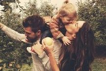 Beautiful Family / The beauty of sharing life with our loved ones.