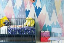 Beautiful Kids Spaces / by SoYoung