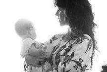 Beautiful Motherhood Style / by SoYoung