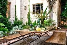 Beautiful Outdoor Space