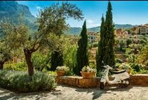 Welcome to Belmond La Residencia / Let us show you around our lush gardens among olive groves, luxurious pools, and much more.