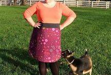 Washington Dress / Wonderful Cashmerette Washington Dresses by women around the world!