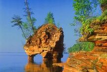 Michigan: Upper Peninsula