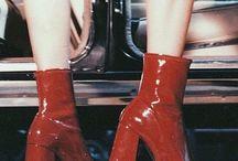 Fashion / Shoe