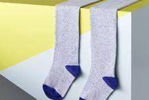 Still / Socks