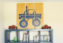 Crafts :: Vinyl / Decorate with vinyl decals on your walls, gift packages or projects.