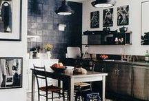 kitchens / by Ashley Menger